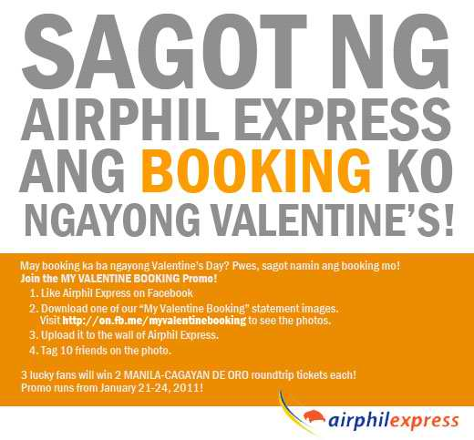 Airphil Express Valentine Promo