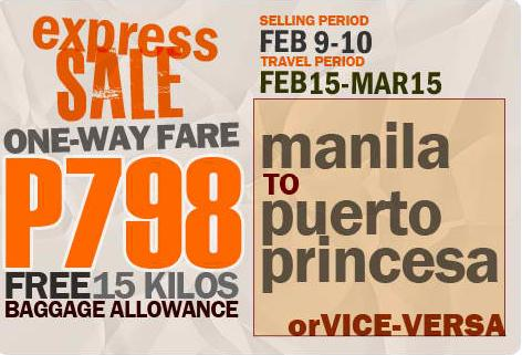 AirPhil Express Sale