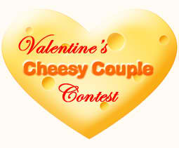 Kasal.com's Cheesy Couple Contest